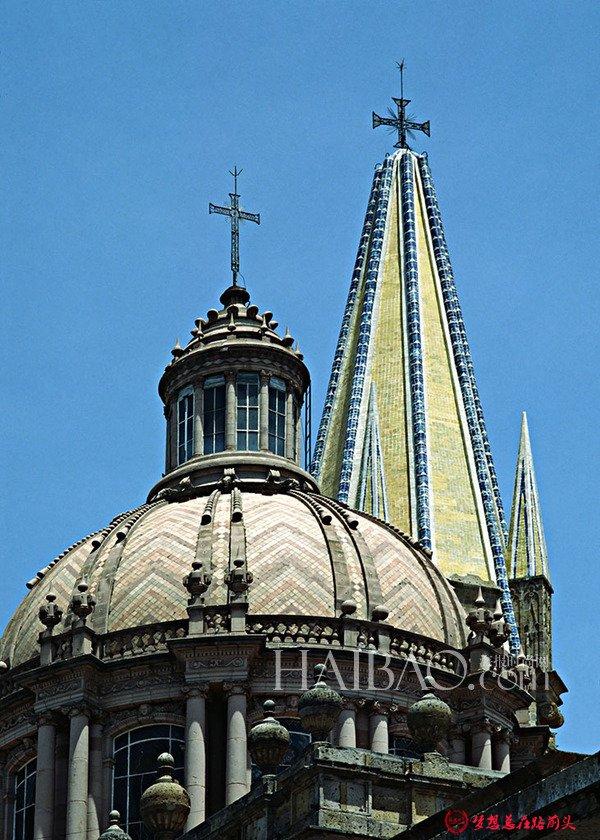 美洲 墨西哥 哈利斯科州 瓜达拉哈拉市 - 西部落叶 - 《西部落叶》· 余文博客